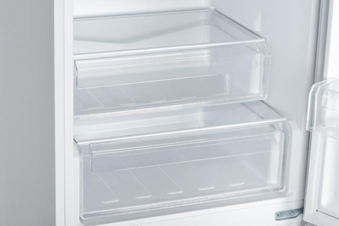 Refrigerator Ardesto DDF-312W