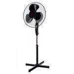 Fan with remote control Ardesto FN-R1608CB