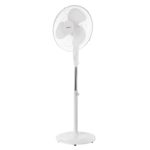 Fan with remote control Ardesto FN-R1608RW