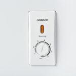 Морозильная камера Ardesto FR-200M