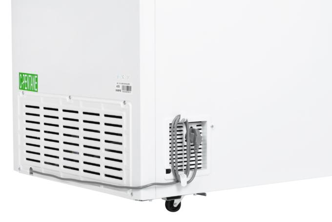 Морозильна камера Ardesto FR-320E