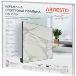 Керамический обогреватель Ardesto HCP-400BGM