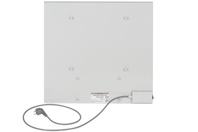 Ceramic infrared electric heater Ardesto HCP-400WT