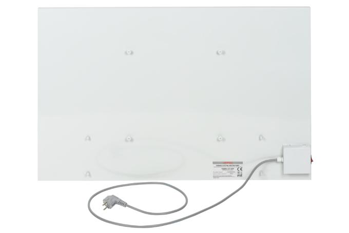 Керамический обогреватель Ardesto HCP-600M
