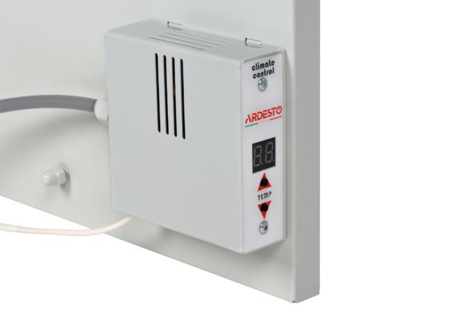 Керамічний обігрівач Ardesto HCP-750RWTM
