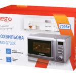 Мікрохвильова піч Ardesto MO-G730S