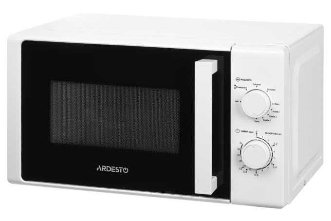 Мікрохвильова піч Ardesto MO-G740W