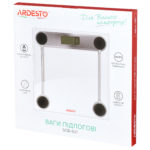 Body scales Ardesto SCB-921