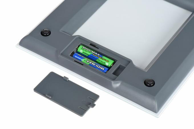 Весы кухонные Ardesto SCK-893