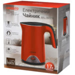 Electric kettle Ardesto EKL-1617RD