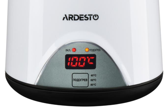 Електрочайник Ardesto EKL-1617SW