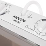 Washing machine Ardesto WMH-B65C