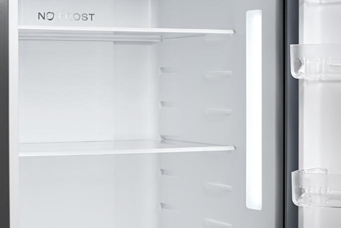 Refrigerator Ardesto DNF-D338X