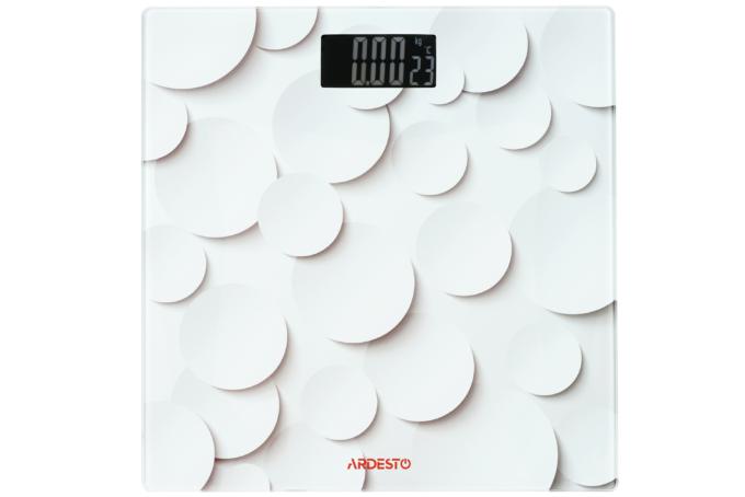 Body scales Ardesto SCB-965
