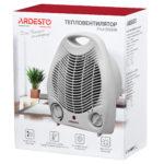 Fan Heater Ardesto FHJ-2000W