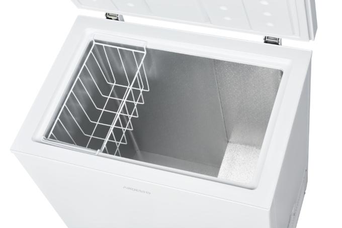 Морозильна камера Ardesto FRM-145E