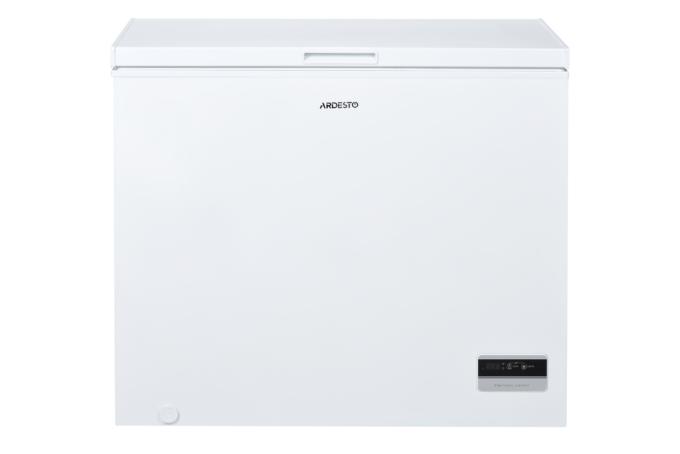 Морозильна камера Ardesto FRM-250E
