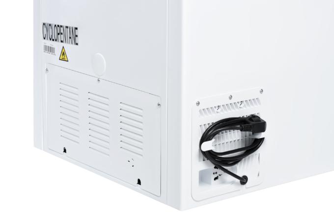 Морозильная камера Ardesto FRM-250E