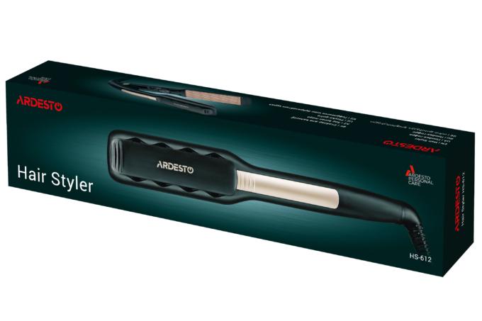 Hair Crimper Ardesto HS-612
