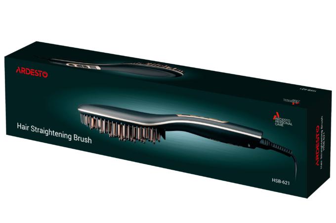 Щітка-випрямляч Ardesto HSB-621