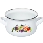 Pot Ardesto Melanie Magic Flowers AR0115 (14 cm)