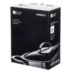 Каструля Ardesto Black Mars AR0743S (22 см)