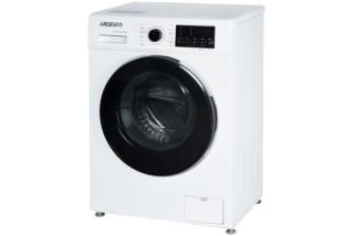 Washing machine Ardesto WMS-7115W Black Mars
