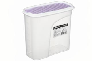 Контейнер для сипучих продуктів Ardesto Fresh AR1218LP (1.8 л)