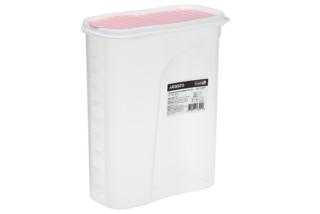 Контейнер для сипучих продуктів Ardesto Fresh AR1225PP (2.5 л)