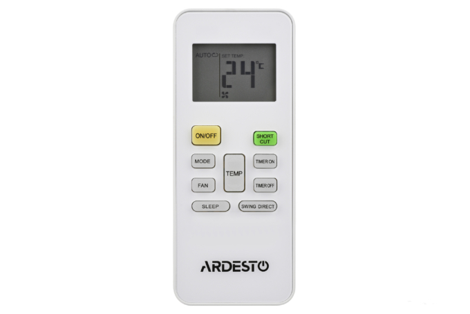 Мобильный кондиционер Ardesto ACM-09CRN7