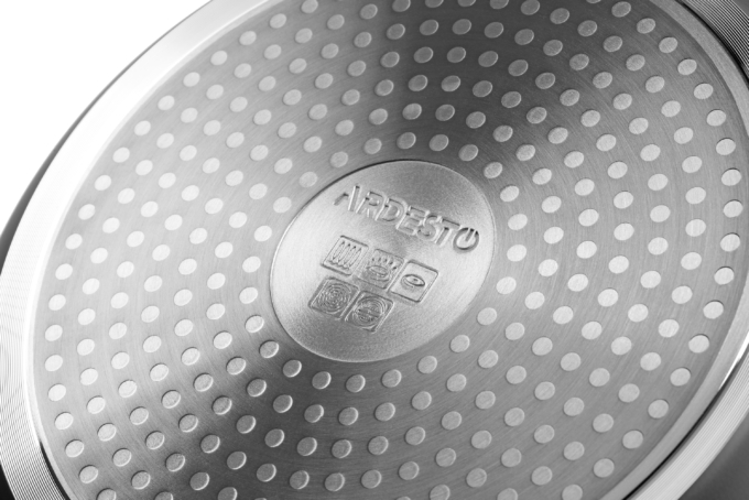 Сковорода Ardesto Gemini AR1928GA (28 см)