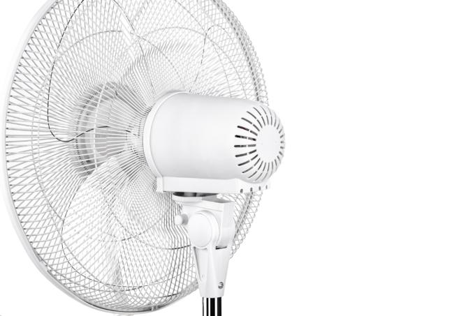 Fan Ardesto FNM-X1W