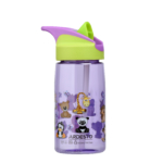 Kids Water Bottle Ardesto Funny Animals (500 ml) AR2201TA