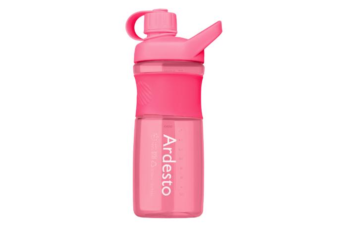 Бутылка для воды Round Bottle Ardesto (800 мл) AR2203TR