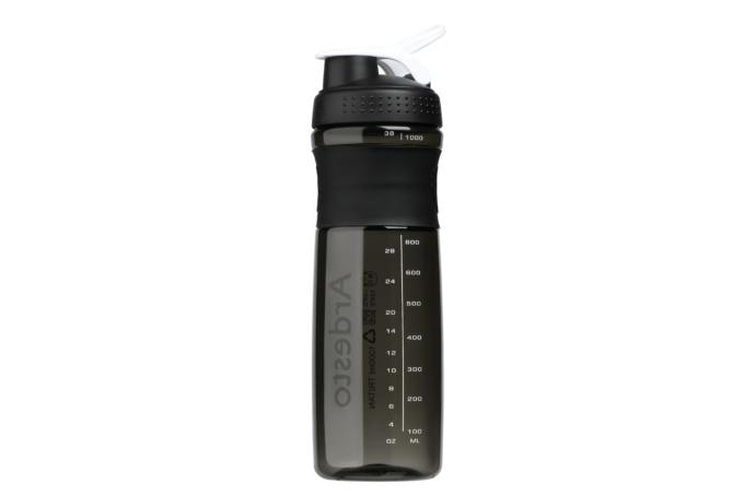 Пляшка для води Ardesto Smart Bottle (1 л) AR2204TB
