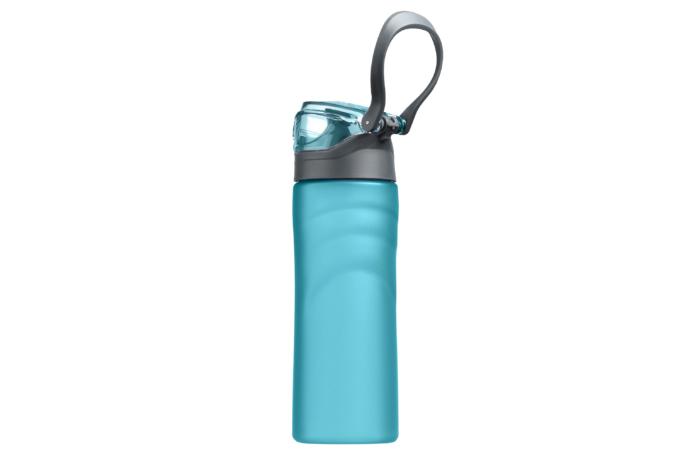 Бутылка для воды Ardesto Matte Bottle (600 мл) AR2205PB