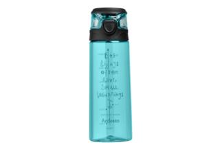Бутылка для воды Ardesto Big Things (700 мл) AR2206PB
