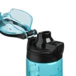 Пляшка для води Ardesto Big Things (700 мл) AR2206PB