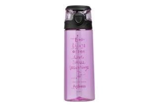 Бутылка для воды Ardesto Big Things (700 мл) AR2206PR
