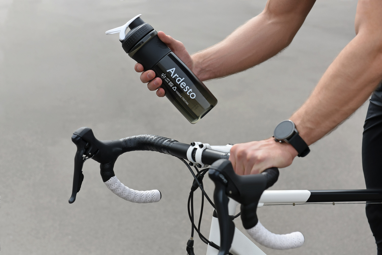 Environmentally friendly and durable bottles Ardesto