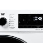 Washing Machine Ardesto WMS-DD6211W