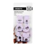 Набор форм для выпечки печенья Ardesto Tasty baking AR2309LP