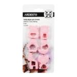 Набір форм для випічки печива Ardesto Tasty baking AR2309PP