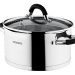 Набор посуды Ardesto Gemini AR1906GS