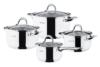 Набор посуды Ardesto Gemini Gourmet AR1908PS