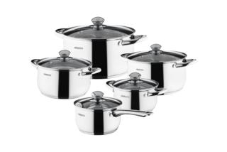 Набор посуды Ardesto Gemini Gourmet AR1910PS