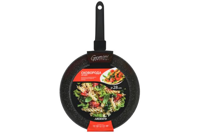 Сковорода Ardesto Gemini Gourmet Savona AR1928PF (28 см)