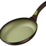 Сковорода Ardesto Avocado AR2522FA (22 см)