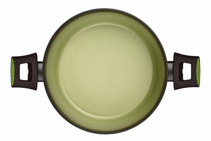 Каструля Ardesto Avocado AR2535CA (24 см)