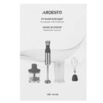 Blender Ardesto HBK-1601BR BLACK MARS